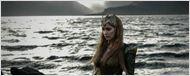 'La Liga de la Justicia': primera imagen de Amber Heard como Mera