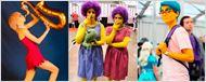 'Los Simpson': Los mejores 'cosplay' de los habitantes de Springfield