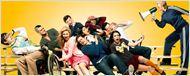 El co-creador de 'Glee' y la guionista de 'Juno' preparan una nueva comedia para FOX sobre la natación sincronizada