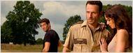 'The Walking Dead' revela quién es el padre de Judith