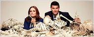 'Bones': Brennan, en peligro en las nuevas imágenes de la última temporada