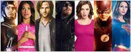 CW renueva 'Sobrenatural', 'Arrow', The Flash', 'Supergirl' y tres series más