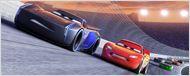'Cars 3': Nathan Fillion y Kerry Washington se unen al reparto de la película