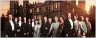 'Downton Abbey': Ya está terminado el guion para la adaptación cinematográfica de la serie británica