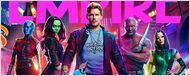 'Guardianes de la galaxia Vol.2': Star-Lord y el resto del equipo protagonizan la portada de 'Empire' y nuevas imágenes