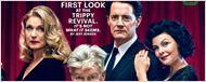 'Twin Peaks': Primeras imágenes de los protagonistas del 'revival'