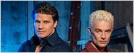 TEST: 'Buffy Cazavampiros', ¿quién es tu alma gemela, Angel o Spike?