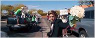 Un joven recrea la escena inicial de 'La La Land' para invitar a Emma Stone a su baile de graduación