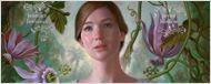 'Mother!': Jennifer Lawrence se arranca el corazón en el póster de lo nuevo de Darren Aronofsky