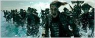 'Piratas del Caribe: La venganza de Salazar': Jack Sparrow escapa de los fantasmas en este adelanto EXCLUSIVO