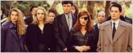 'Twin Peaks': David Lynch reconoce que odia la segunda temporada de la serie