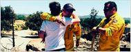 'The Big Bang Theory': Johnny Galecki publica esta emotiva imagen tras el incendio que arrasó su casa
