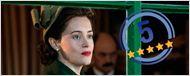 CRÍTICA de la segunda temporada de 'The Crown': Te echaremos de menos Claire Foy