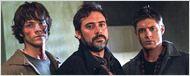 'Sobrenatural': Jeffrey Dean Morgan quiere cerrar la historia de John Winchester