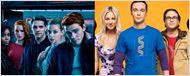 ¿Por qué ha habido un parón de un mes en series como 'The Big Bang Theory' o 'Riverdale'?