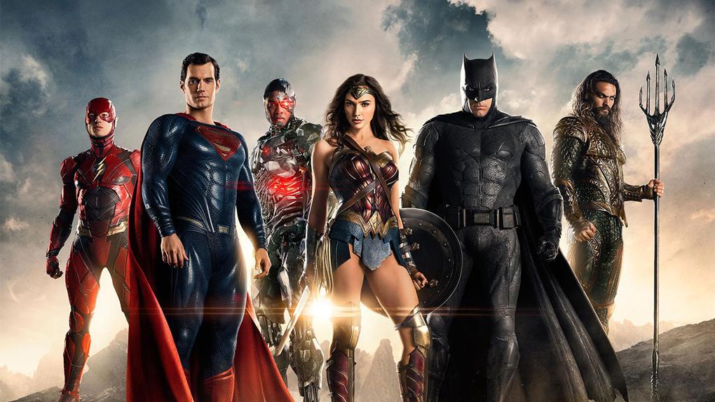 Todas las películas de DC que están por venir 2192440