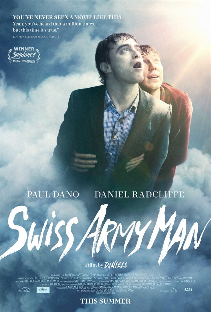 Swiss Army Man (2016) 331016