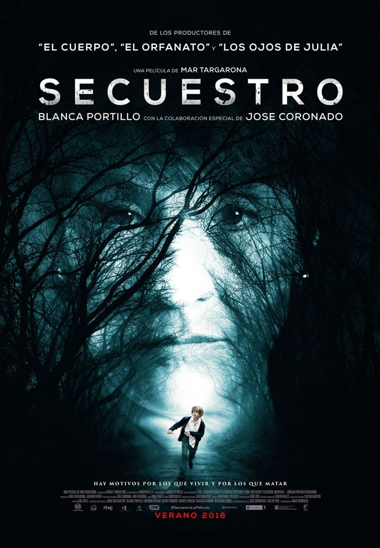 Secuestro- Cartel