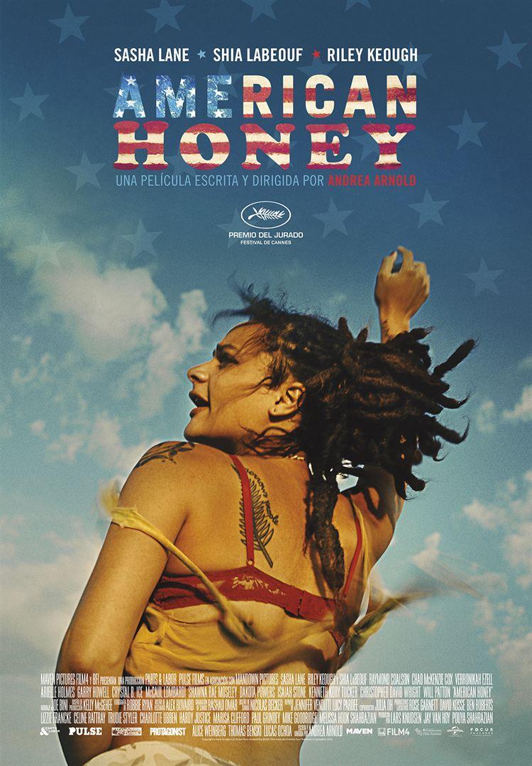 American Honey - Cartel
