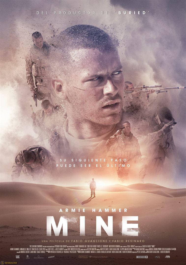 Mine - Cartel