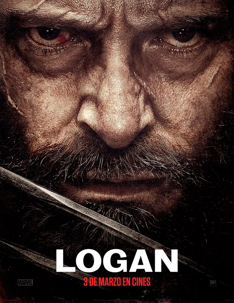 Logan - Cartel