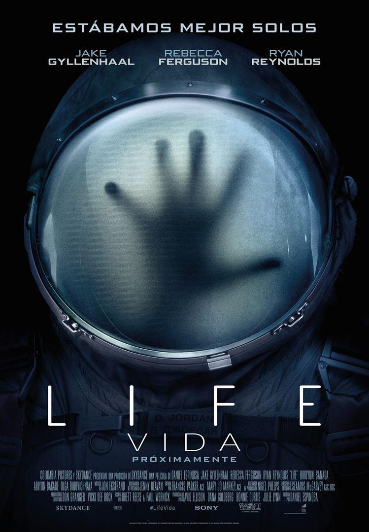 Life (Vida) - Cartel