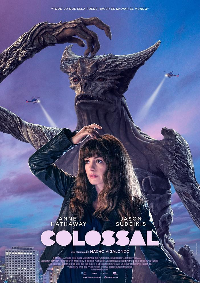 Colossal - Cartel