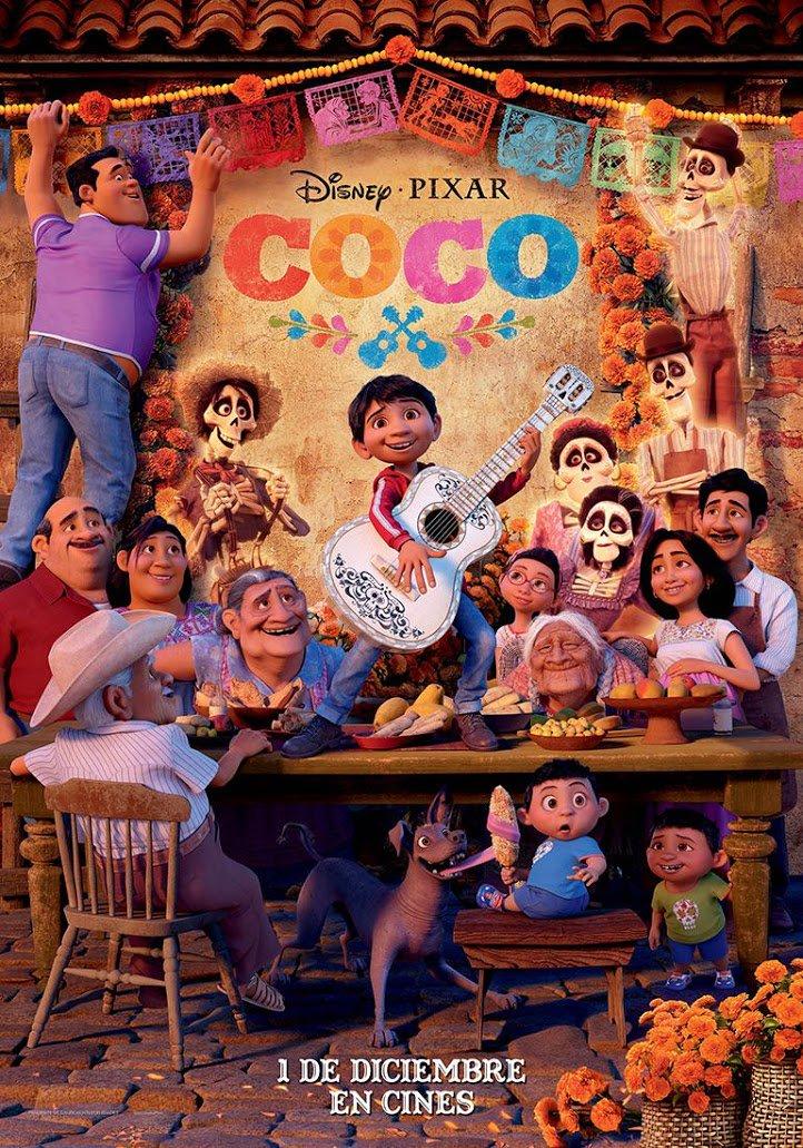 Coco - Cartel