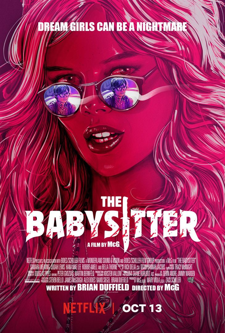 The Babysitter - Cartel