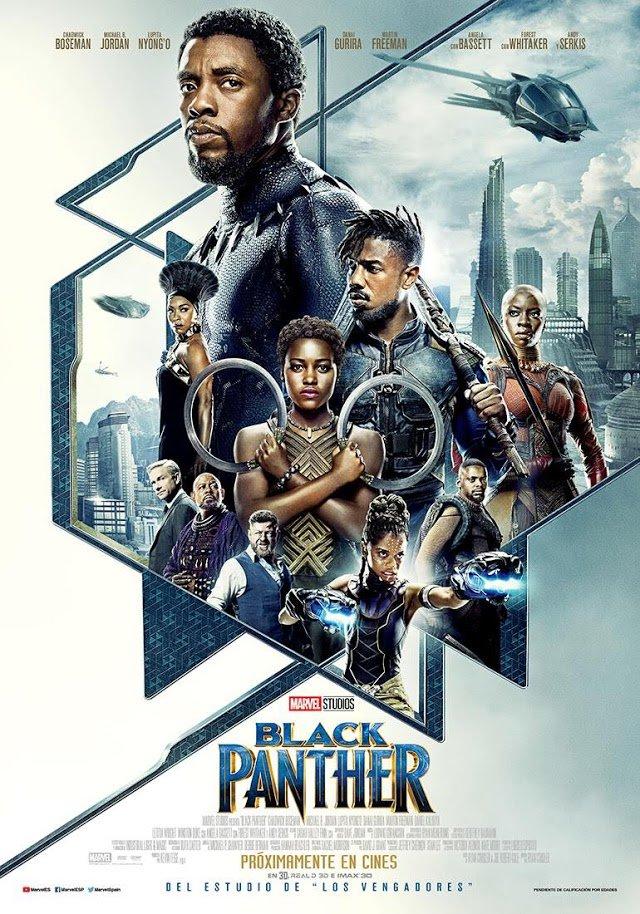 Black Panther - Cartel