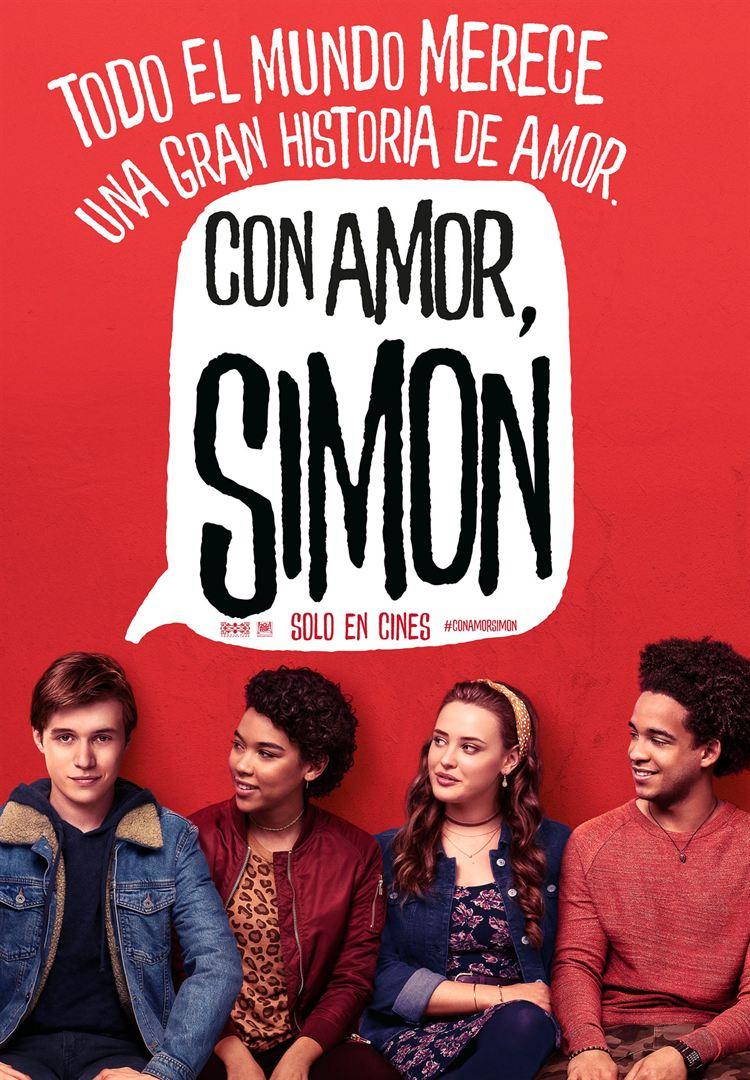 Con amor, Simon - Cartel