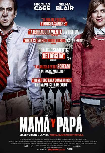 Mom and Dad - Cartel
