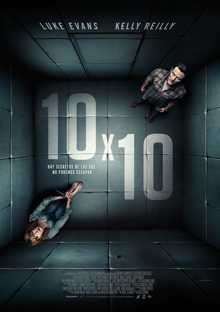 10x10 - Cartel