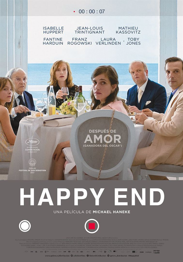 Happy End - Cartel