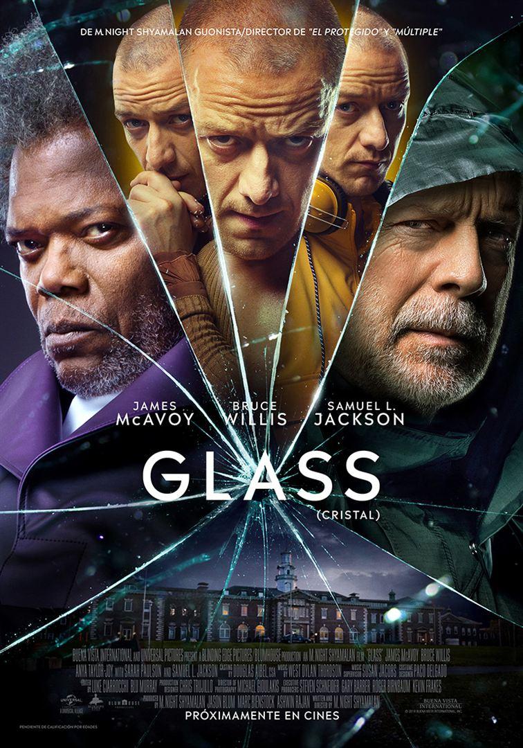 Glass - Cartel