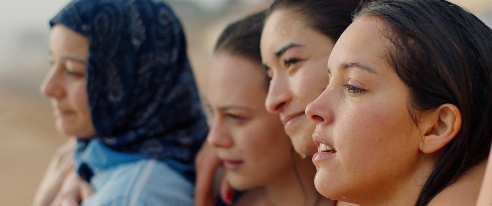 Papicha dirigida por Mounia Meddour