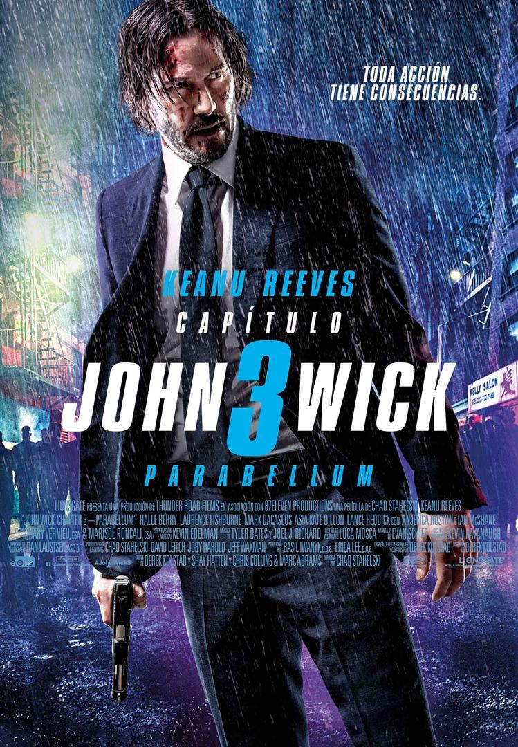 John Wick Capitulo 3 Parabellum La Critica De Sensacine Com
