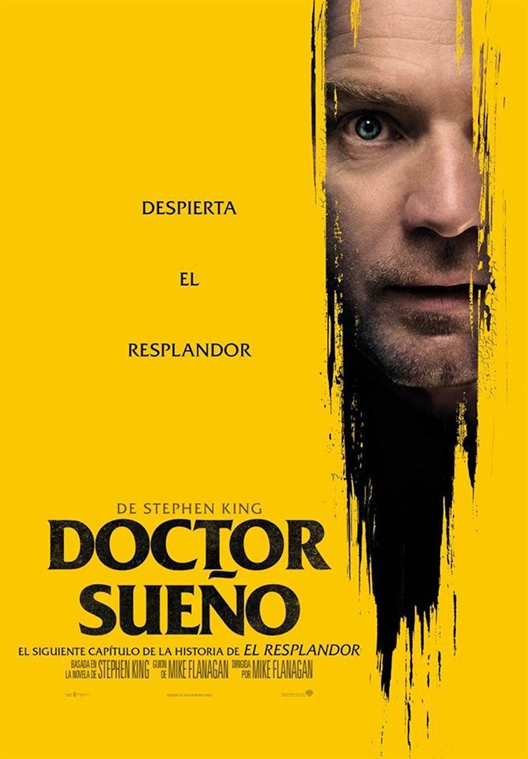 Doctor Sueño - Cartel
