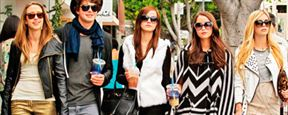 &#39;The Bling Ring&#39;: nuevo p&#243;ster de lo &#250;ltimo de Sofia Coppola