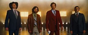 &#39;Anchorman 2&#39;: nuevo teaser de la secuela de &#39;El reportero Ron Burgundy&#39;