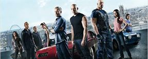 &#39;Fast &amp; Furious 7&#39;: &#161;Vin Diesel desvela el lugar de rodaje!
