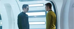 &#39;Star Trek: En La Oscuridad&#39;: n&#250;mero 1 de la taquilla estadounidense