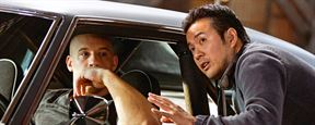 Justin Lin (&#39;Fast &amp; Furious 6&#39;): &quot;Tengo ganas de ver el trabajo de James Wan&quot;