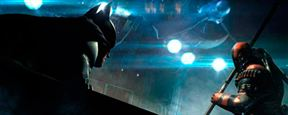 &#39;Batman: Arkham Origins&#39;: &#161;Tr&#225;iler con Deathstroke, Deadshot y m&#225;s!