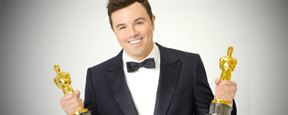 &#161;Seth MacFarlane no presentar&#225; los Oscar 2014!
