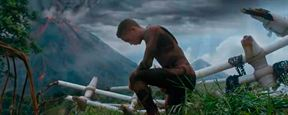 &#39;After Earth&#39;: Jaden Smith lucha con un gran felino en este nuevo clip