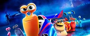 &#39;Turbo&#39;: p&#243;ster que homenajea a &#161;&#39;Fast n&#39;Furious&#39;! (y nuevo tr&#225;iler)