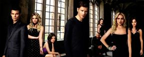 Julie Plec planea 'crossovers' entre 'Crónicas vampíricas' y 'The Originals'
