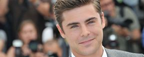 Zac Efron, un narcotraficante adolescente en &#39;Narc&#39;