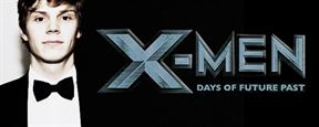 'X-Men: Días del futuro pasado': ¡Evan Peters será Quicksilver!